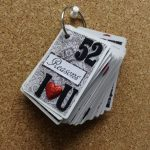 """52 Reasons I Love You"" Valentine's Day DIY"
