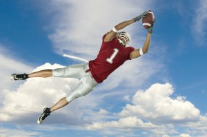Jimmy-Mack-Picks-WR-Leaping-Catch