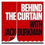 Behind the Curtain with Jack Burkman