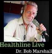 Healthline with Dr. Bob Marshall