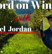 The Word On Wine with Michael Jordan