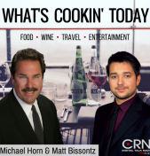 What's Cookin' Today Show