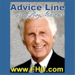 Advice Line with Roy Masters
