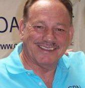 Chuck Wilder