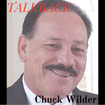 Talkback with Chuck Wilder