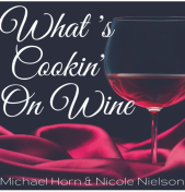 What's Cookin' on Wine