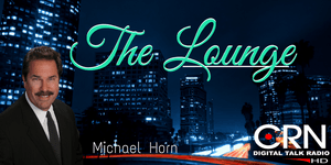 The Lounge with Michael Horn