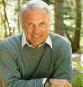 "Fox News' ""The Five"" Wishes CRN's Robert Conrad a Happy Birthday!"