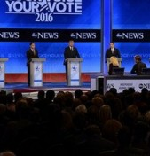 CRN Digital Talk Radio Personalities Hosting February 25 GOP Debate