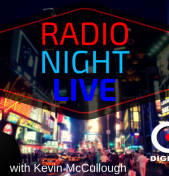 Radio Night Live with Kevin McCullough