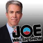 """Joe Walsh Show"" Added to CRN Digital Talk Radio's Lineup!"
