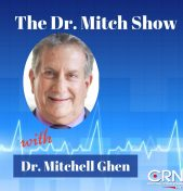 CRN Digital Talk Radio Launches The Dr. Mitch Show!