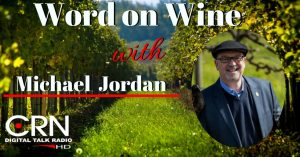 Word on Wine <br>with Michael Jordan