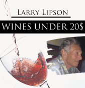 Larry Lipson: Wines Under $20