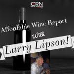 LARRY LIPSON'S WINES UNDER $20