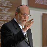 Rabbi Spero Files- Praise for Secretary Pompeo's Remarkable Ongoing Fight Against Anti-Semitism