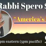The Rabbi Spero Show