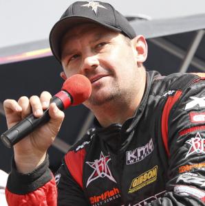 Jim Beaver's Down & Dirty Motorsports