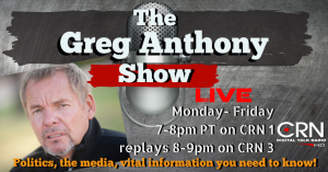 The Greg Anthony Show