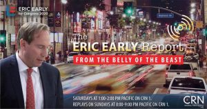 The Eric Early Report