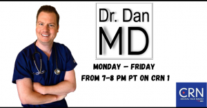 THE DR DAN SHOW