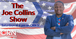 The Joe Collins Show