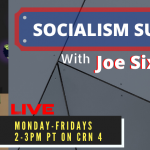 Socialism Sucks with Joe Sixpack
