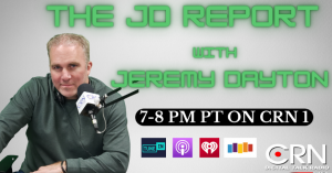The JD Report