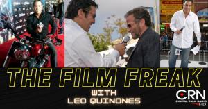 The Film Freak with Leo Quinones