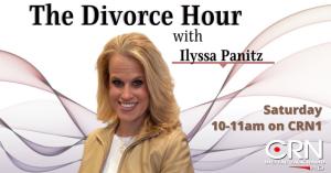 The Divorce Hour with Ilyssa Panitz